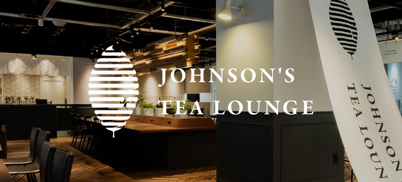 JOHNSON'S TEA LOUNGE
